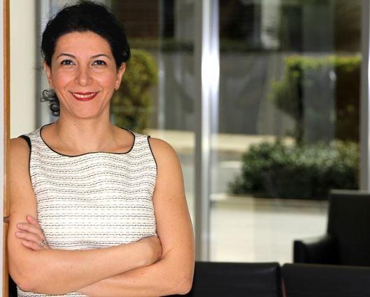 Dr Bahareh Samiei Sarir | Female Obstetrician and